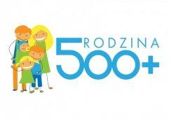 """INFORMACJA O REALIZACJI PROGRAMU """"Rodzina 500 Plus"""""""