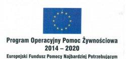 Harmonogram POPŻ - STYCZEŃ 2019