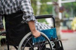 Dowóz osób niepełnosprawnych na szczepienia